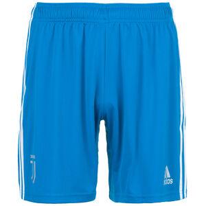 Juventus Turin Short 3rd 2019/2020 Herren, blau / weiß, zoom bei OUTFITTER Online
