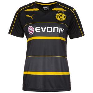 Borussia Dortmund Trikot Away 2016/2017 Damen, Schwarz, zoom bei OUTFITTER Online