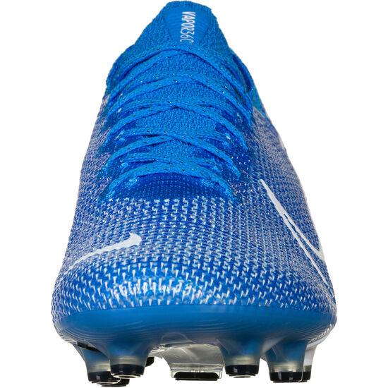Mercurial Vapor XIII Elite AG-Pro Fußballschuh Herren, blau / weiß, zoom bei OUTFITTER Online