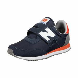 720 Sneaker Kinder, dunkelblau / orange, zoom bei OUTFITTER Online