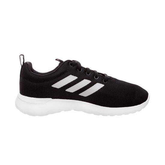 Lite Racer Sneaker Kinder, schwarz / weiß, zoom bei OUTFITTER Online