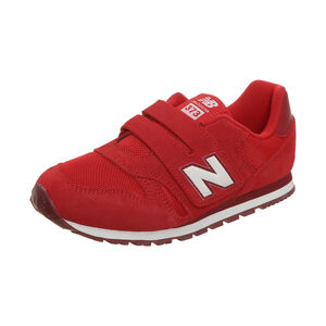 YV373-M Sneaker Kinder, rot, zoom bei OUTFITTER Online
