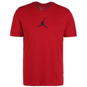 Jumpman T-Shirt Herren, rot, zoom bei OUTFITTER Online