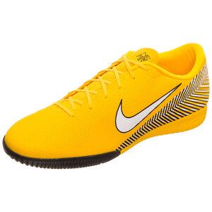 Vapor XII Academy Neymar Indoor Fußballschuh Herren, Gelb, zoom bei OUTFITTER Online