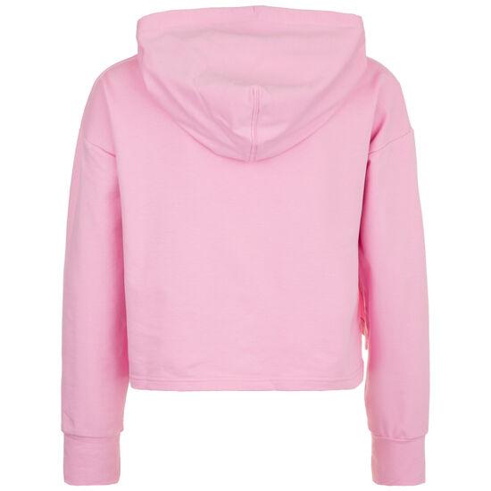 Modern Sports Kapuzenpullover Damen, rosa / weiß, zoom bei OUTFITTER Online
