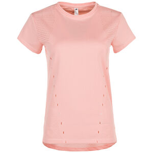 Engineered Trainingsshirt Damen, rosa, zoom bei OUTFITTER Online