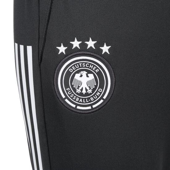 DFB Trainingshose EM 2020 Herren, anthrazit / weiß, zoom bei OUTFITTER Online