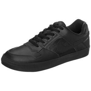 Delta Force Vulc Sneaker Herren, Schwarz, zoom bei OUTFITTER Online