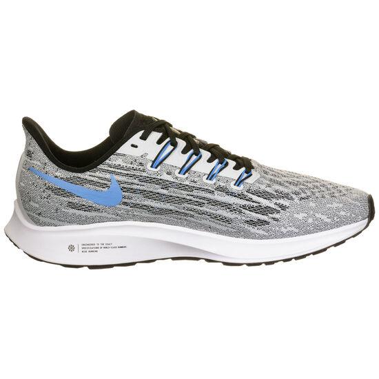 Air Zoom Pegasus 36 Laufschuh Herren, weiß / blau, zoom bei OUTFITTER Online