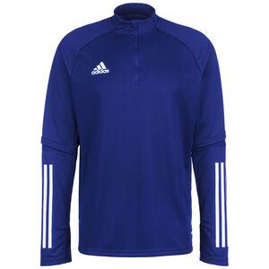 Condivo 20 Trainingssweat Herren, blau / weiß, zoom bei OUTFITTER Online