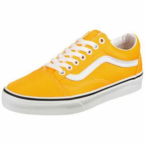 Old Skool Sneaker, orange / weiß, zoom bei OUTFITTER Online