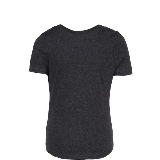 Scoop Shine Swoosh T-Shirt Kinder, schwarz, zoom bei OUTFITTER Online