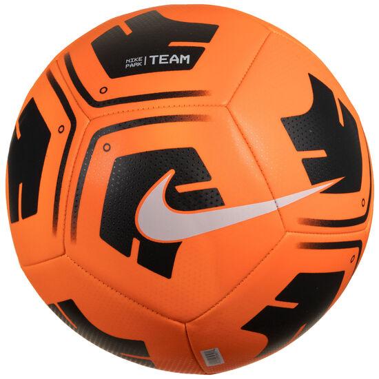 Park Team Fußball, orange / schwarz, zoom bei OUTFITTER Online