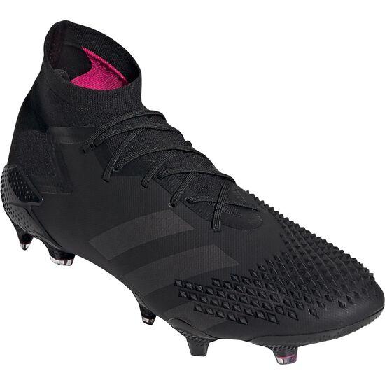 Predator 20.1 FG Fußballschuh Herren, schwarz / pink, zoom bei OUTFITTER Online