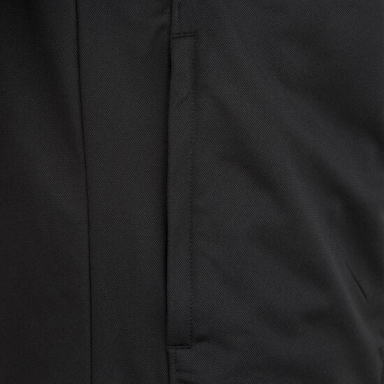 Sportstyle Pique Trainingsjacke Herren, schwarz, zoom bei OUTFITTER Online