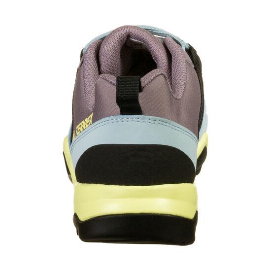 TERREX AX2R CP Outdoorschuh Kinder, violett / hellblau, zoom bei OUTFITTER Online