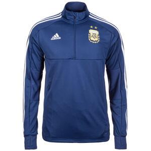 AFA Argentinien Trainingsshirt WM 2018 Herren, Lila, zoom bei OUTFITTER Online
