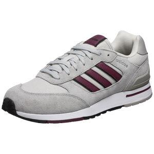 Run 80s 2.0 Sneaker Herren, grau / weinrot, zoom bei OUTFITTER Online