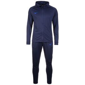 Dry Squad Trainingsanzug Herren, dunkelblau / blau, zoom bei OUTFITTER Online