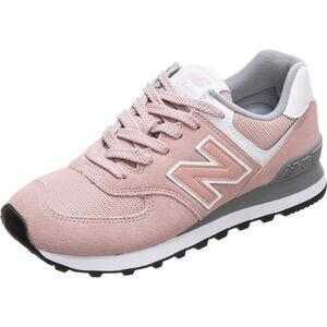 WL574-UNC-B Sneaker Damen, Pink, zoom bei OUTFITTER Online