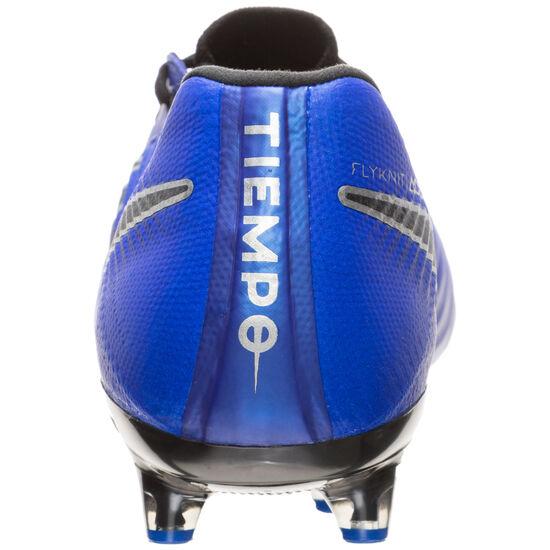 Tiempo Legend VII Elite AG-Pro Fußballschuh Herren, blau / schwarz, zoom bei OUTFITTER Online