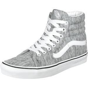Sk8-Hi Sneaker Damen, grau / weiß, zoom bei OUTFITTER Online