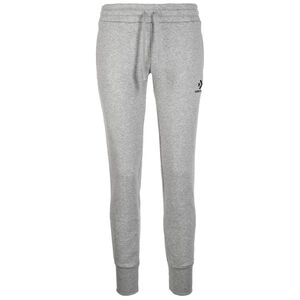 Star Chevron Embroidered Jogginghose Damen, grau, zoom bei OUTFITTER Online