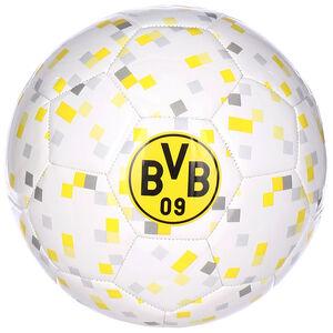 Borussia Dortmund ftblCore Fußball, weiß, zoom bei OUTFITTER Online