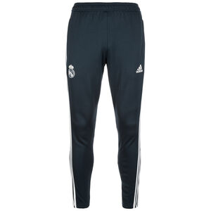 Real Madrid Trainingshose Herren, Blau, zoom bei OUTFITTER Online