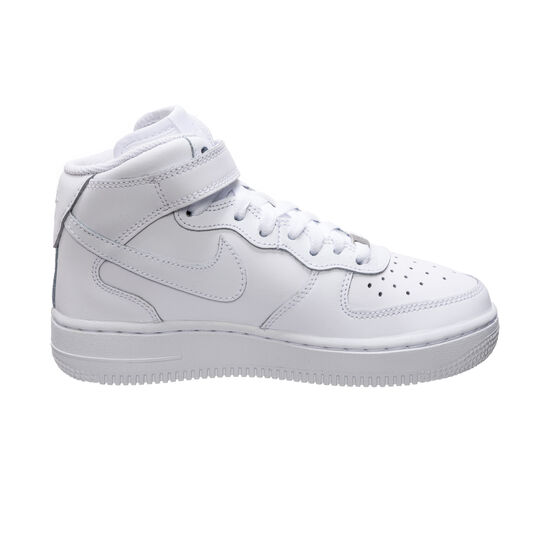 Force 1 Mid 06 Sneaker Kinder, Weiß, zoom bei OUTFITTER Online