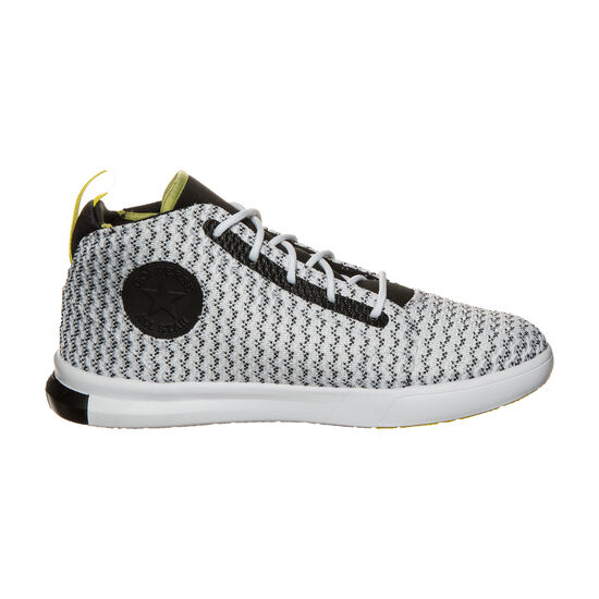 Chuck Taylor All Star Easy Ride Mid Sneaker Kinder, Weiß, zoom bei OUTFITTER Online