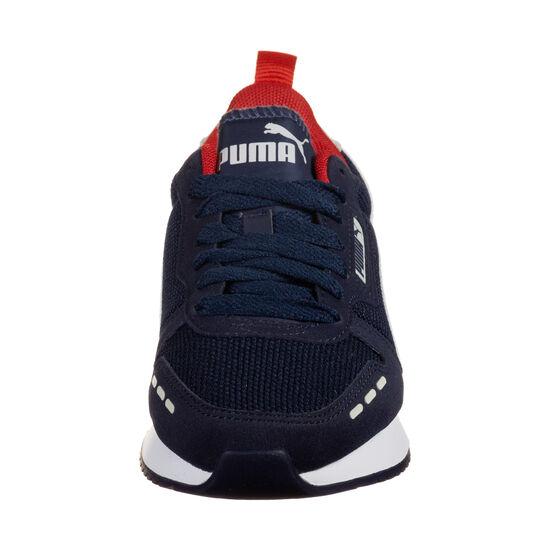 R78 Sneaker Kinder, dunkelblau / weiß, zoom bei OUTFITTER Online
