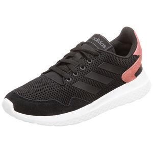 Archivo Sneaker Damen, schwarz / pink, zoom bei OUTFITTER Online