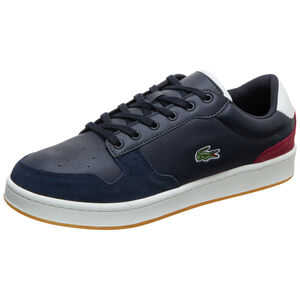 Masters Cup Sneaker Herren, dunkelblau / rot, zoom bei OUTFITTER Online