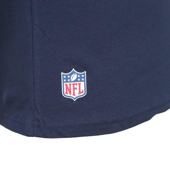 NFL Seattle Seahawks T-Shirt Herren, dunkelblau, zoom bei OUTFITTER Online