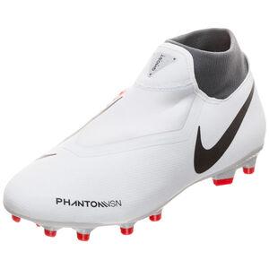 Phantom Vision Academy DF MG Fußballschuh Herren, Grau, zoom bei OUTFITTER Online