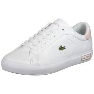 Powercourt Sneaker Damen, weiß / altrosa, zoom bei OUTFITTER Online