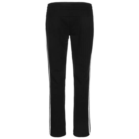 Essentials 3-Streifen Jogginghose Damen, schwarz / weiß, zoom bei OUTFITTER Online