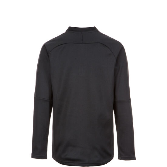 Dry Academy 18 Drill Longsleeve Kinder, schwarz, zoom bei OUTFITTER Online