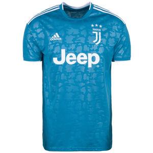 Juventus Turin Trikot 3rd 2019/2020 Herren, blau / weiß, zoom bei OUTFITTER Online