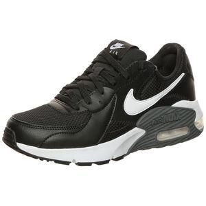 Air Max Excee Sneaker Damen, schwarz / weiß, zoom bei OUTFITTER Online