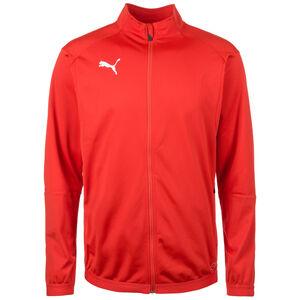 Liga Trainingsjacke Herren, rot, zoom bei OUTFITTER Online