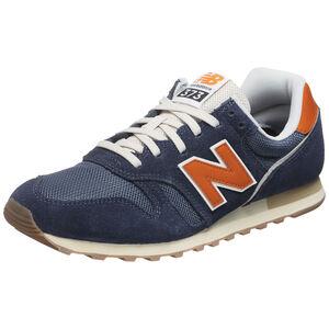 ML373 Sneaker Herren, dunkelblau / orange, zoom bei OUTFITTER Online