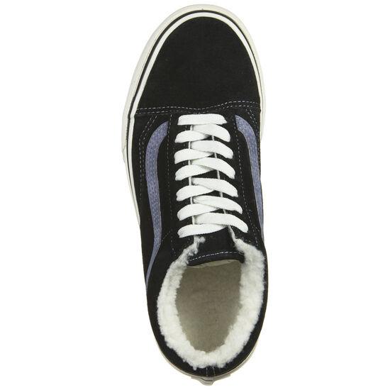 Old Skool MTE Sneaker, braun / schwarz, zoom bei OUTFITTER Online