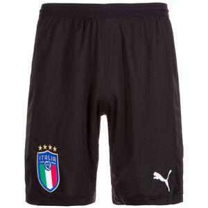 FIGC Italien Short Herren, Schwarz, zoom bei OUTFITTER Online
