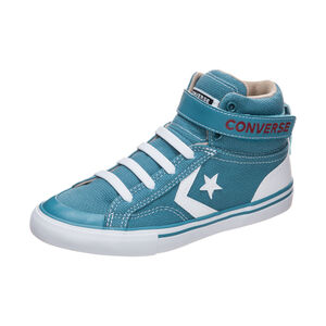 Pro Blaze Strap High Sneaker Kinder, Blau, zoom bei OUTFITTER Online