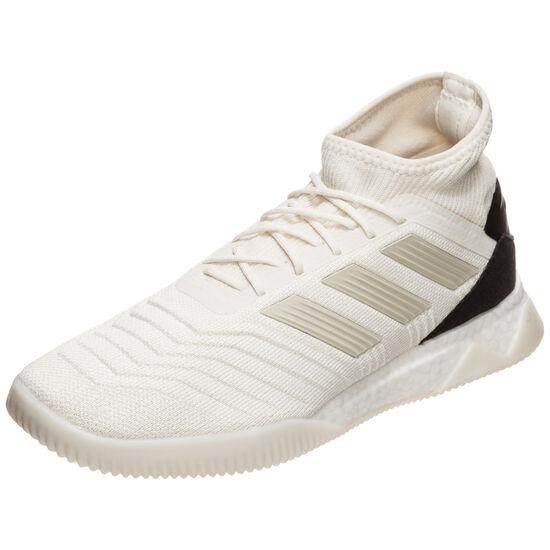Predator 19.1 Trainers Street Sneaker Herren, weiß / schwarz, zoom bei OUTFITTER Online