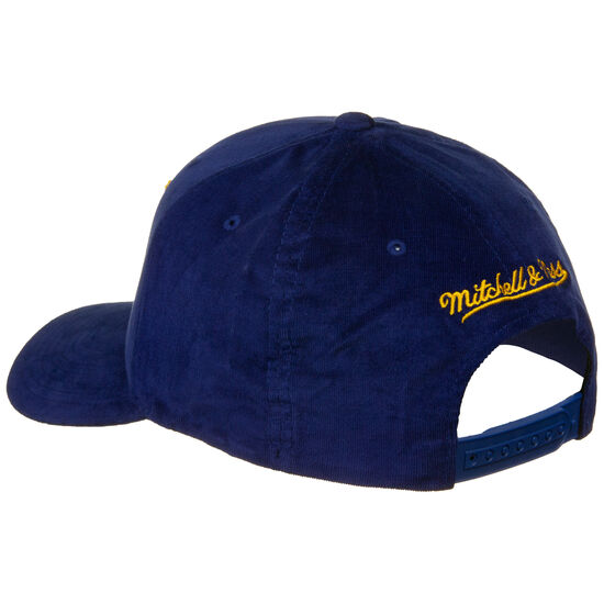 NBA Golden State Warriors Campus Snapback Cap, , zoom bei OUTFITTER Online