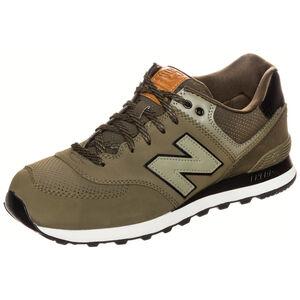 ML574-GPD-D Sneaker Herren, Grün, zoom bei OUTFITTER Online