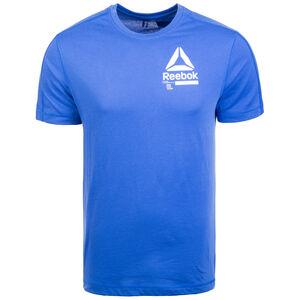 SpeedWick Move Trainingsshirt Herren, blau, zoom bei OUTFITTER Online